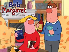 Bob and Margaret Season 1