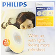 Philips Canada Vitalight Wake-Up Light: Amazon.ca: Health & Personal Care