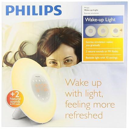 Philips Canada Vitalight Wake-Up Light: Amazon.ca: Health & Personal Care
