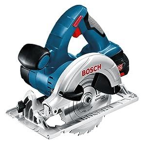 Bosch +Gks 18 VLi Solo Akku Kreissaege 060166H000  BaumarktKundenbewertung und Beschreibung