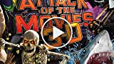 CGRundertow ATTACK OF THE MOVIES 3-D for Nintendo...
