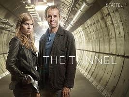 The Tunnel - Mord kennt keine Grenzen, Staffel 1