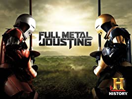 Full Metal Jousting Season 1