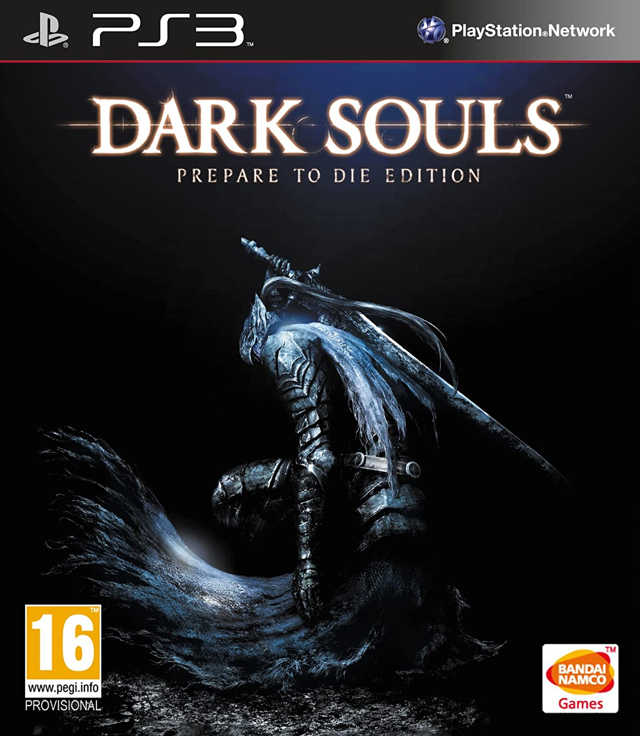 Souls Ps3 Amazon.com Ps3 Dark Souls