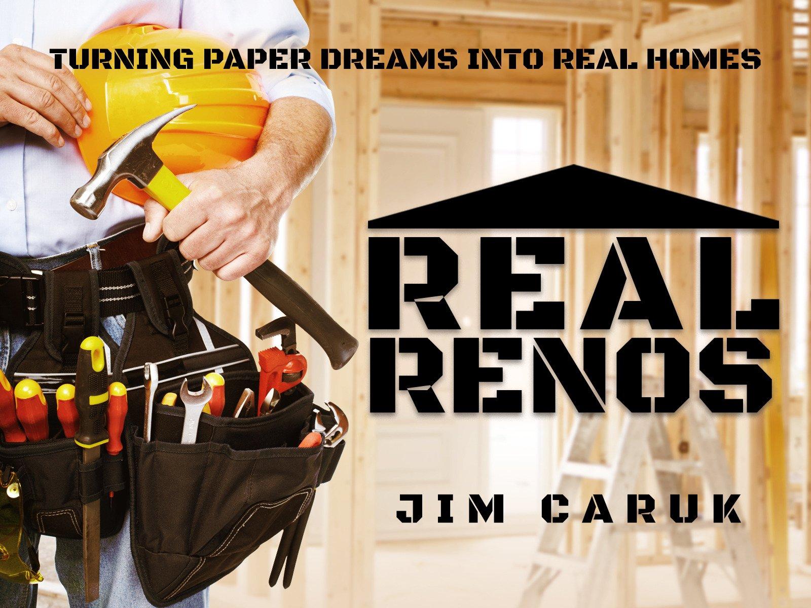 Real Renos - Season 2