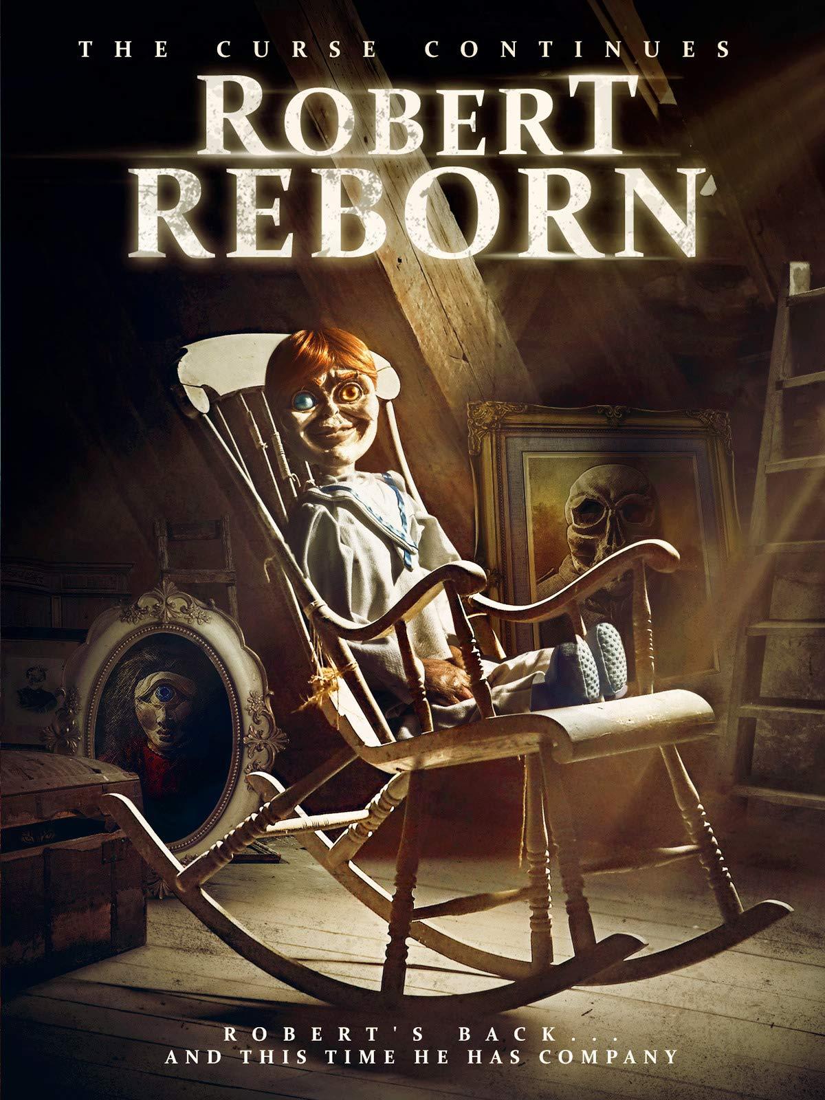 Robert Reborn on Amazon Prime Video UK