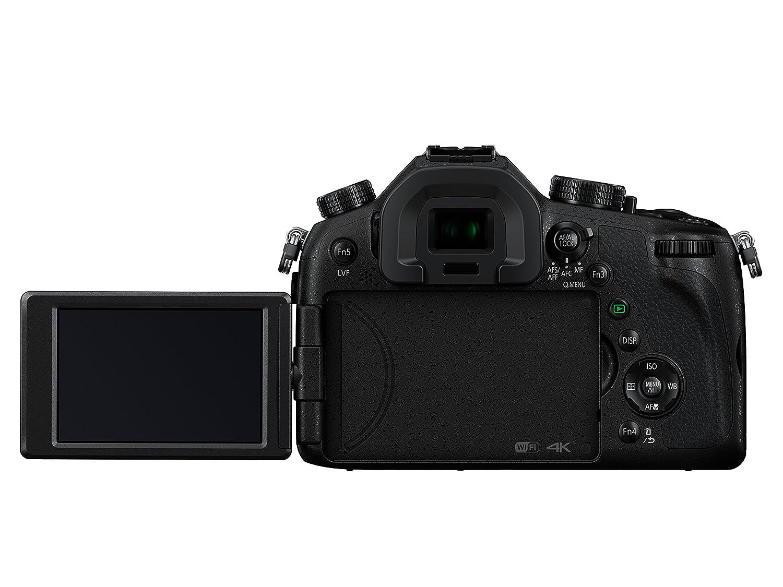 Amazon Panasonic Lumix FZ1000 Zubehör