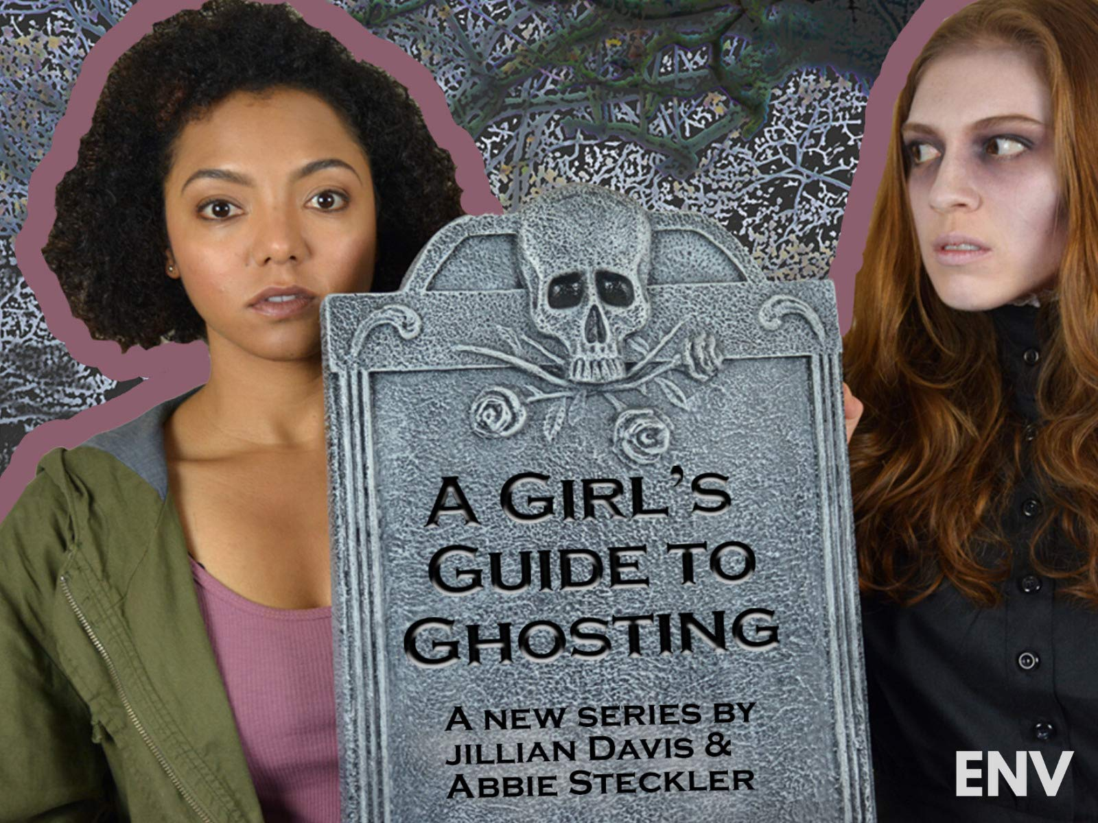 A Girls Guide To Ghosting - Season 1