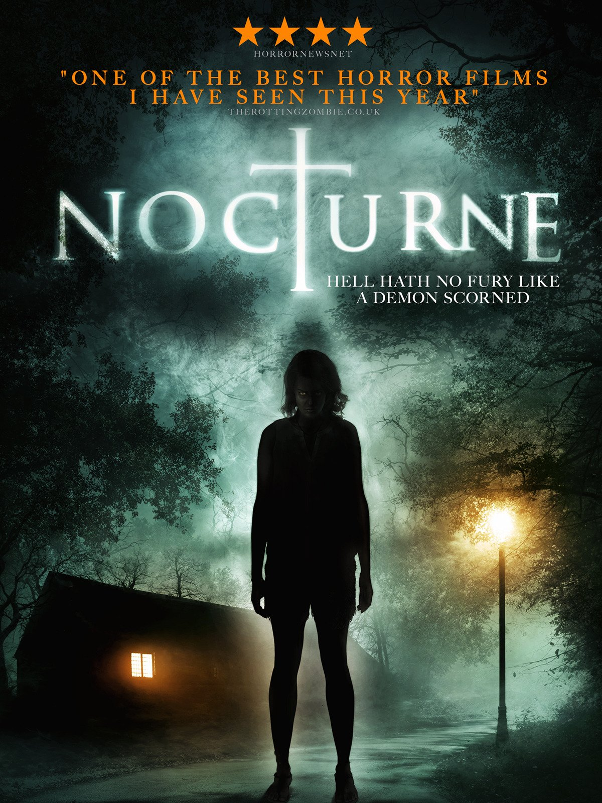 Nocturne on Amazon Prime Instant Video UK