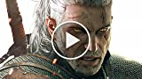 CGR Trailers - THE WITCHER 3: WILD HUNT PAX East '...