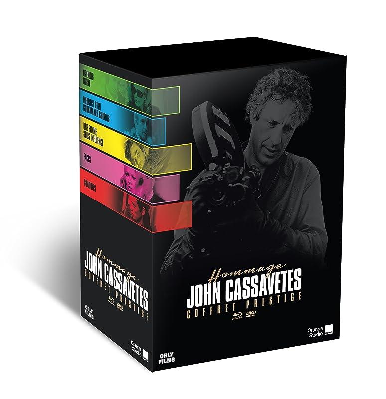 John Cassavetes - Coffret 5 Combo Blu-Ray + DVD 81jfYuLGNrL._SL800_