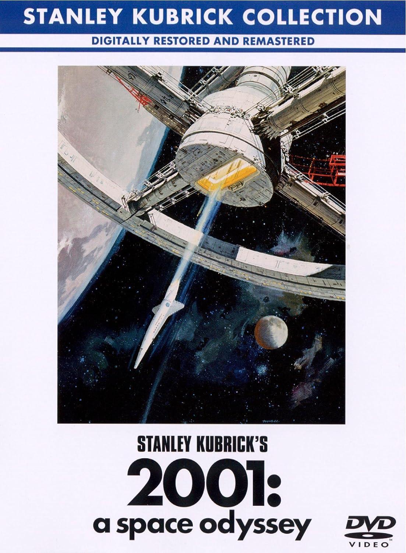2001年宇宙の旅(1968)