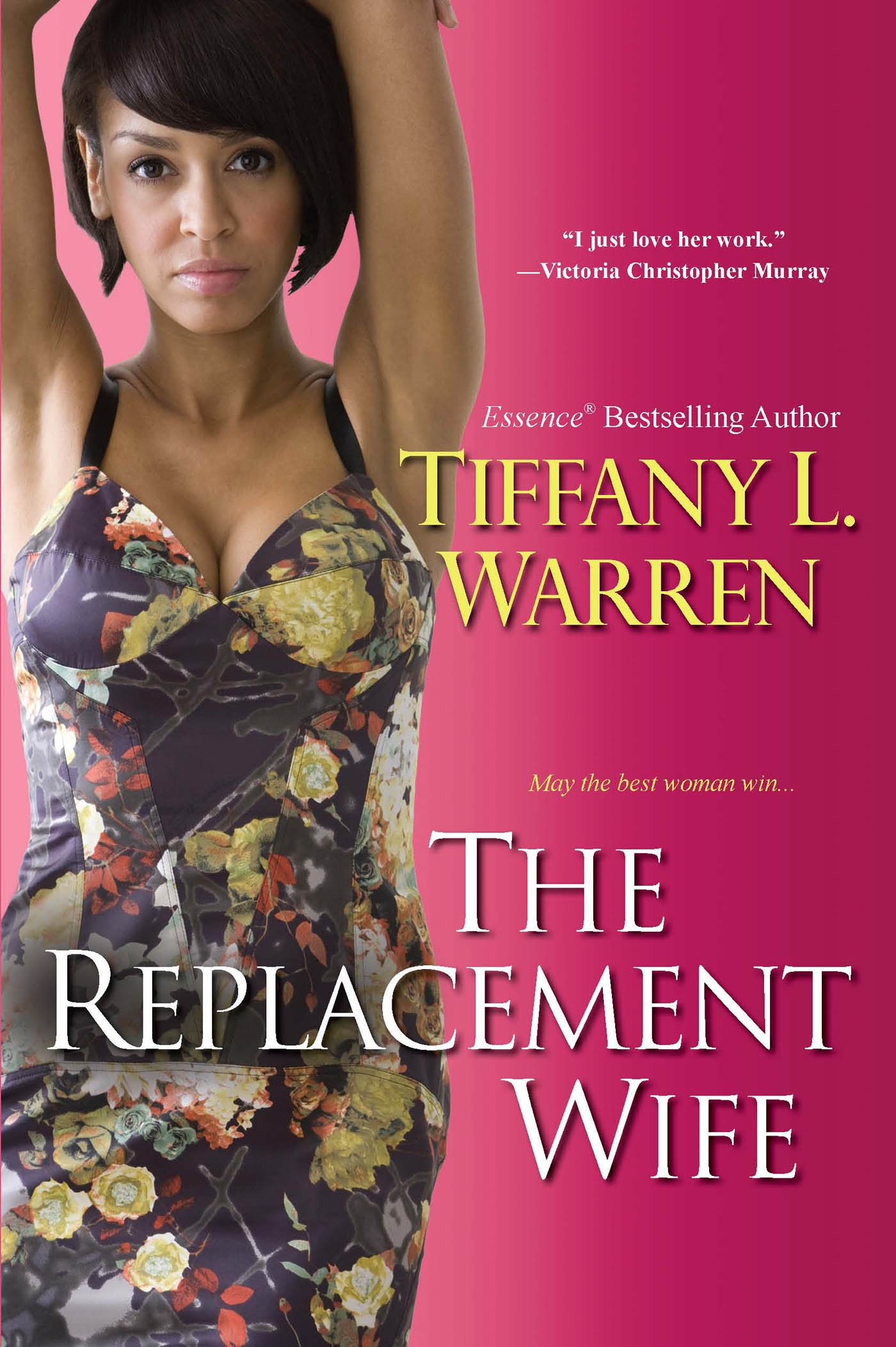 The Replacement Wife by Tiffany Warren
