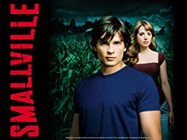 Smallville Season 4 [HD]