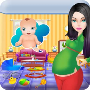 Pregnant Mom Gives Birth from SAGOTA GAME