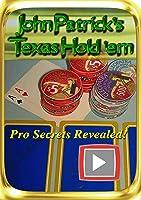John Patrick's Texas Hold'Em Lessons