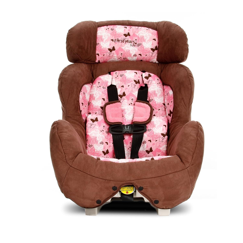 Pink Front Facing Car Seat Convertible Car Seat Pink