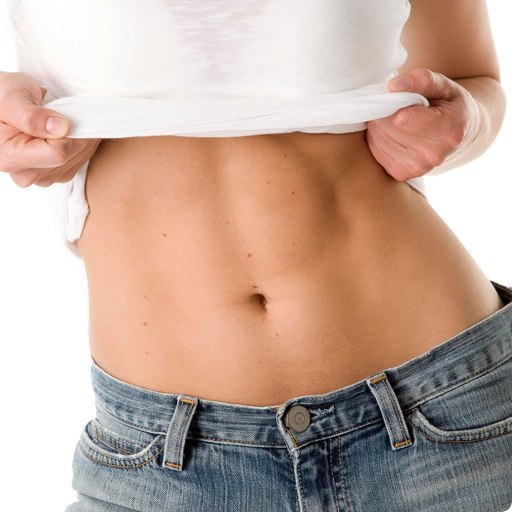 Get Flat Abs Fast