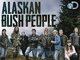 Alaskan Bush People Season 1