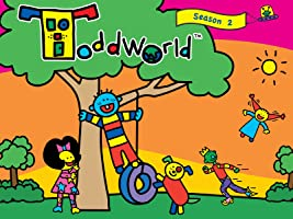 ToddWorld Season 2