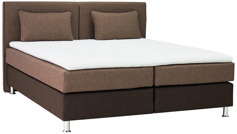 rezension b famous preis leistungsverh ltnis sehr gut schnelle lieferung das bett. Black Bedroom Furniture Sets. Home Design Ideas