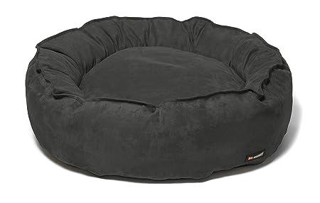 Big Shrimpy Nest scamosciato letto