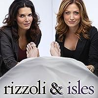 "Rizzoli & Isles Staffel 5 - Folge 15 ""Gumshoe"""
