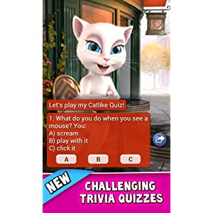 for the newsletter say hack best and angela talking angela