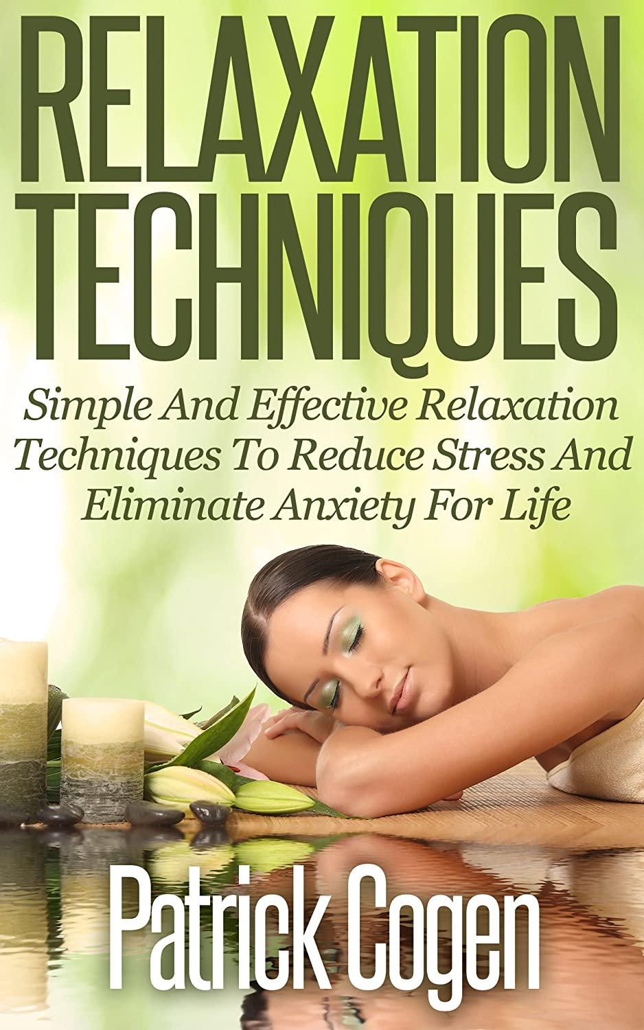 Relaxation-techniques