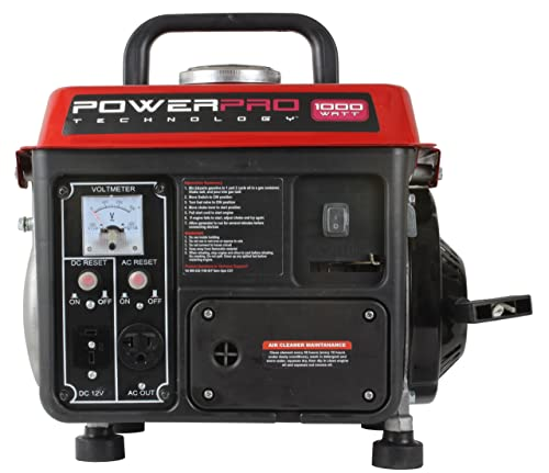 81jjSkQAkbL._SL500_ powerpro 56101 2 stroke 1000 watts portable generator review  at readyjetset.co