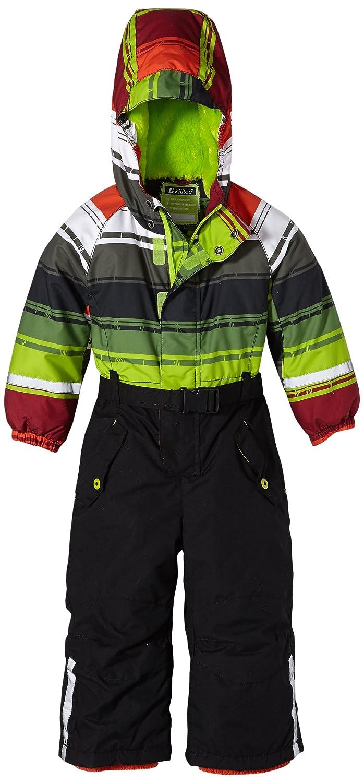 Killtec Kinder Ski-Overall mit Kapuze Eike Mini Stripe jetzt kaufen