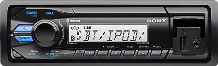 Sony DSXM50BT Autoradio CD/DVD