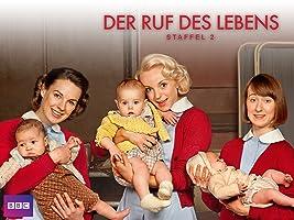 Call the Midwife - Der Ruf des Lebens - Staffel 2 [dt./OV]