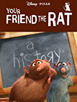 Your Friend The Rat - Pixar Short