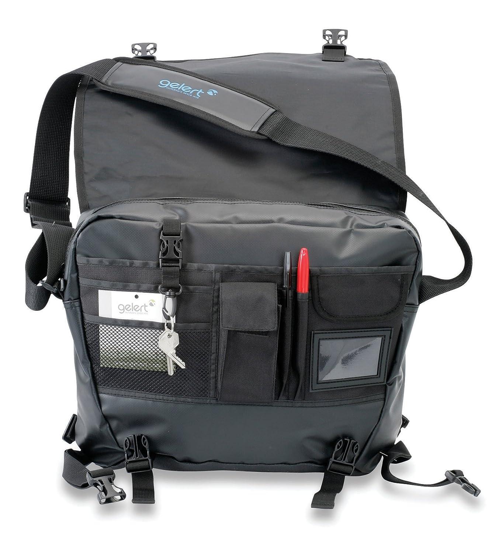 Gelert Expedition Messenger Shoulder Bag 97