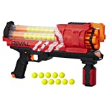 Nerf Rival Artemis XVII-3000 Red (Color: Red)