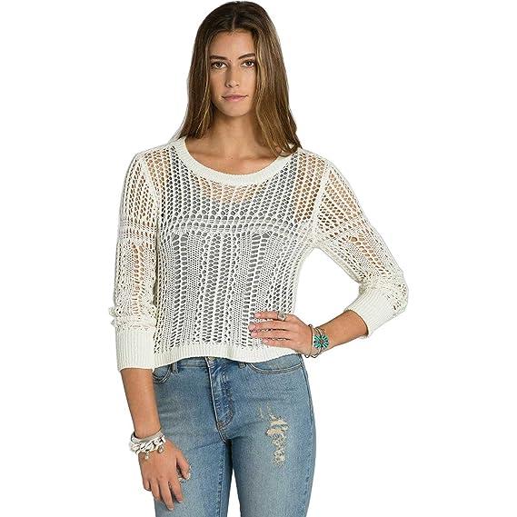 Billabong Women's Love For Life Sweater