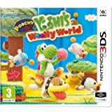 Poochy and Yoshi's Woolly World (Nintendo 3DS)