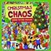Christmas Chaos: Hidden Picture Puzzles (Seek It Out)