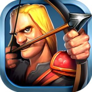 Archers Clash from Falcon Mobile Inc.