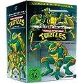 Teenage Mutant Ninja Turtles - Gesamtedition [22 DVDs]