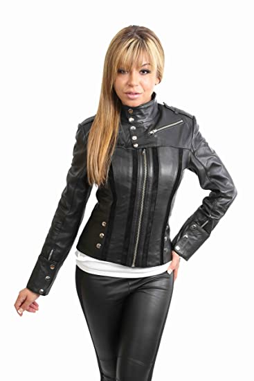Where to buy womens leather jackets