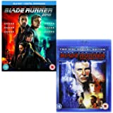 Blade Runner 2049 - Blade Runner (The Final Cut) - 2 Movie Bundling Blu-ray