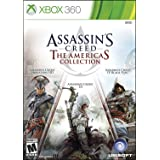 Assassin's Creed: The Americas Collection - Xbox 360 Standard Edition (Color: Multi-colored)