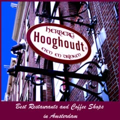 Best Restaurants and Coffee Shops in Amsterdam