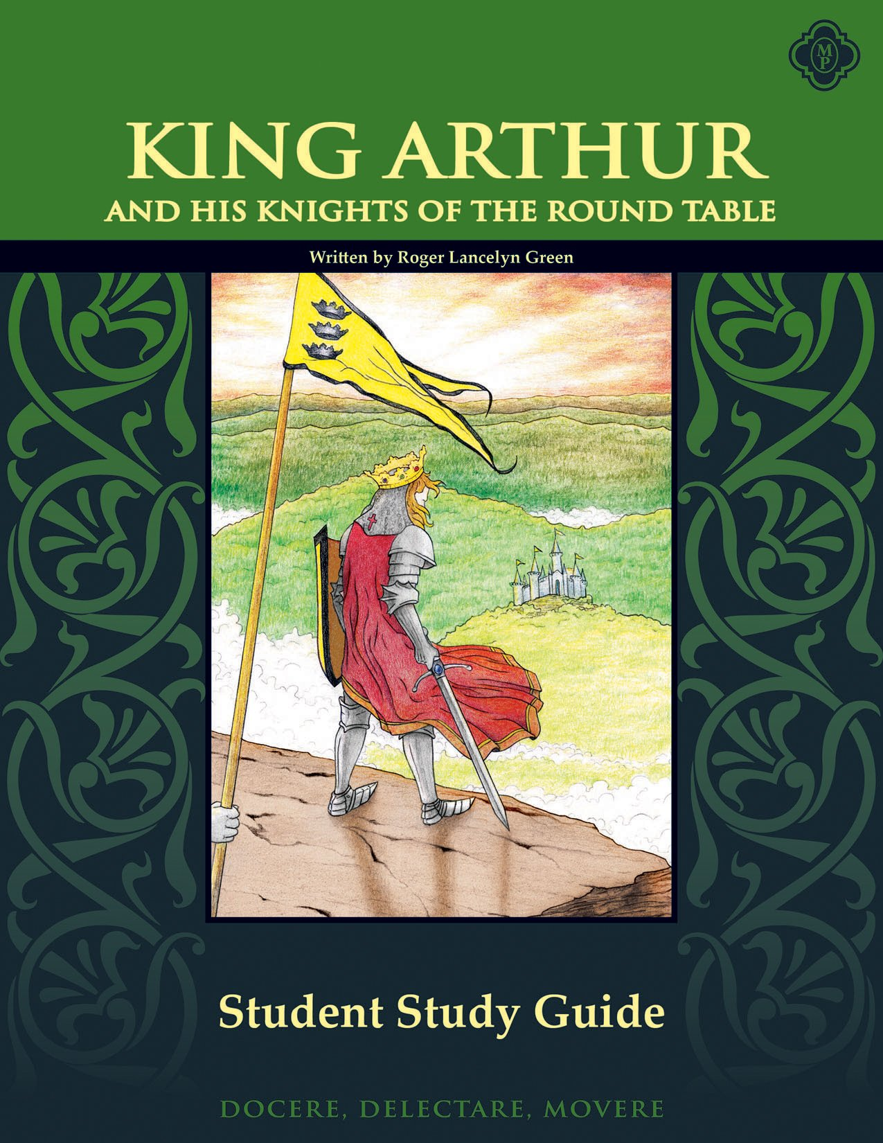 an analysis of the mythical stories of king arthur and his knights of the round table by roger green King arthur and his knights of the round table has 3995 ratings and 245  reviews jana said: as retellings of arthurian myth go, this one is pretty strai   given the number of scattered king arthur tales, i'm grateful roger lancelyn  green reworked  plot sections 1 and 2: here's a slightly exaggerated  summary: damsel in.