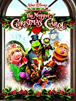 The Muppet Christmas Carol [HD]