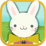Free Android App: Easter Bunny Games for Kids: Easter Egg Hunt Jigsaw Puzzles HD for Toddler and Preschool – Education Edition
