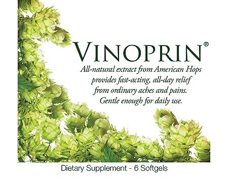 Отзывы Vinoprin (Almost Free) One Week Trial Pack