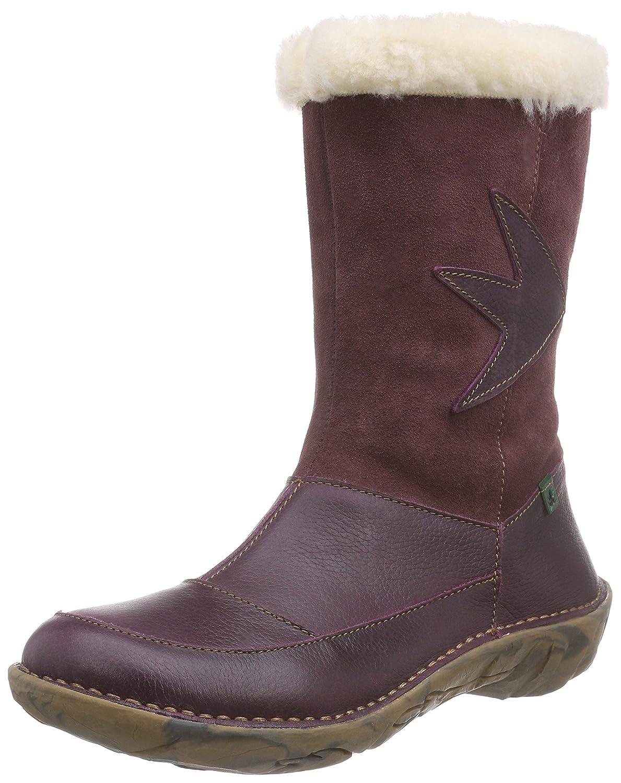 El Naturalista Kids Nasca Mädchen Halbschaft Stiefel jetzt kaufen